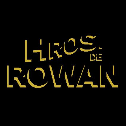 Herederos de Rowan