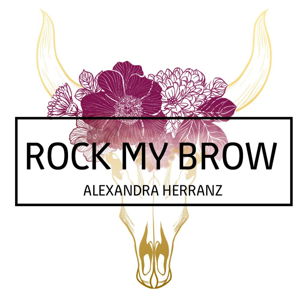 Rock My Brow