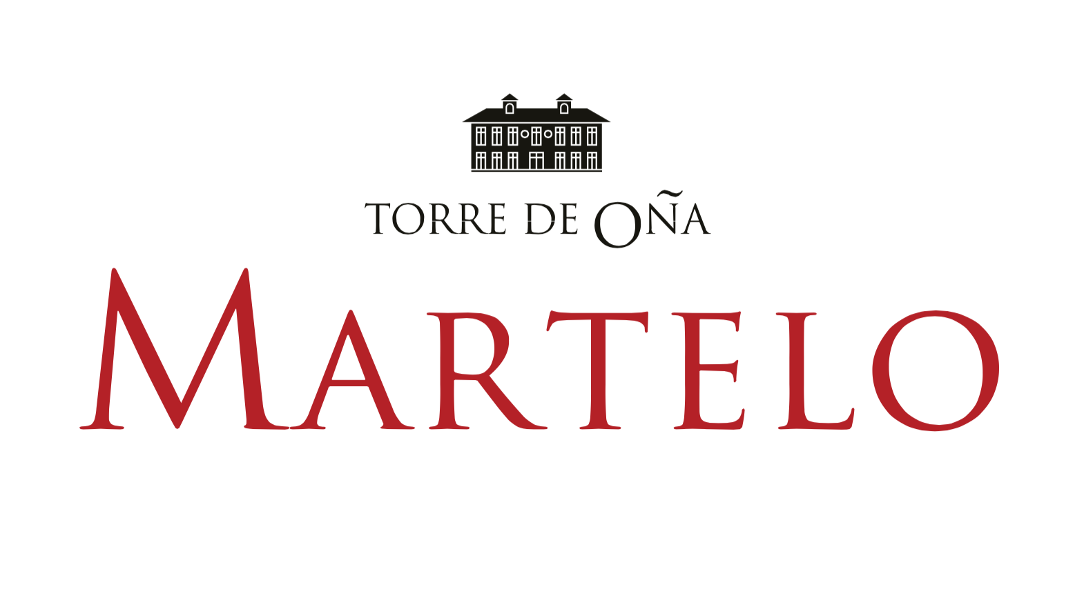 Torre de Oña –Martelo