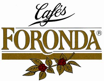 Cafés Foronda